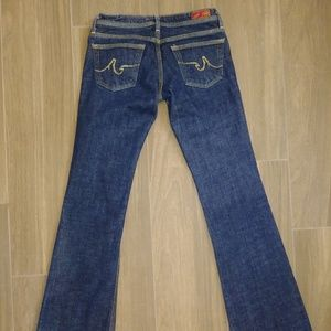 AG Adriano Goldschmied Jeans - AG Adriano Goldschmied Bootcut Jeans Size 26R 32